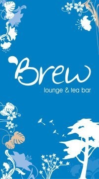 Brew lounge & tea bar